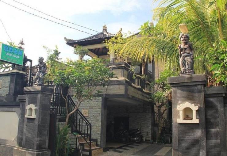 Tarif Hotel Odah Guest House (Bali)