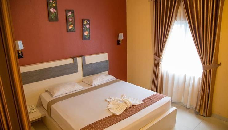 Grand Vella Hotel Bangka Tengah - Main Photo