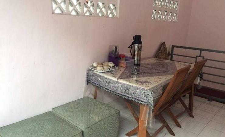 Canary Guesthouse Jogja Yogyakarta - Ruang tamu