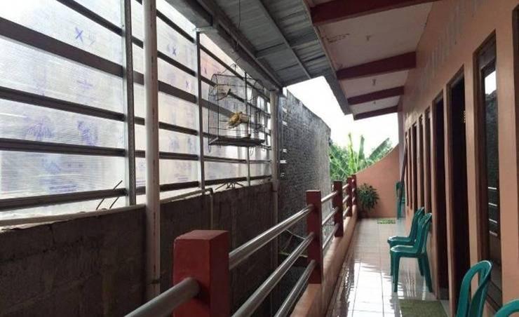 Canary Guesthouse Jogja Yogyakarta - Interior