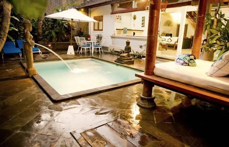 Harga Hotel Villa Shantia (Bali)