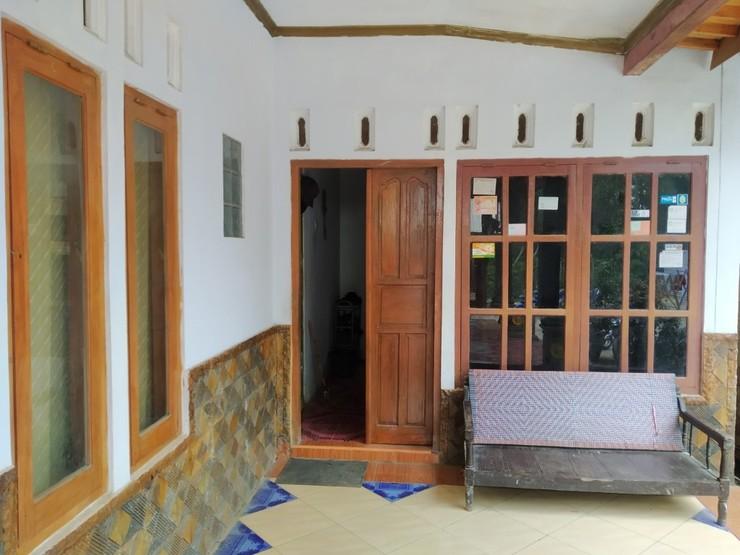 Homestay Hidayah Jogja - Exterior