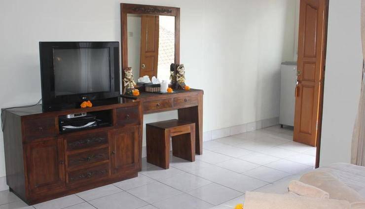 Sagitarius Inn Bali - Kamar S