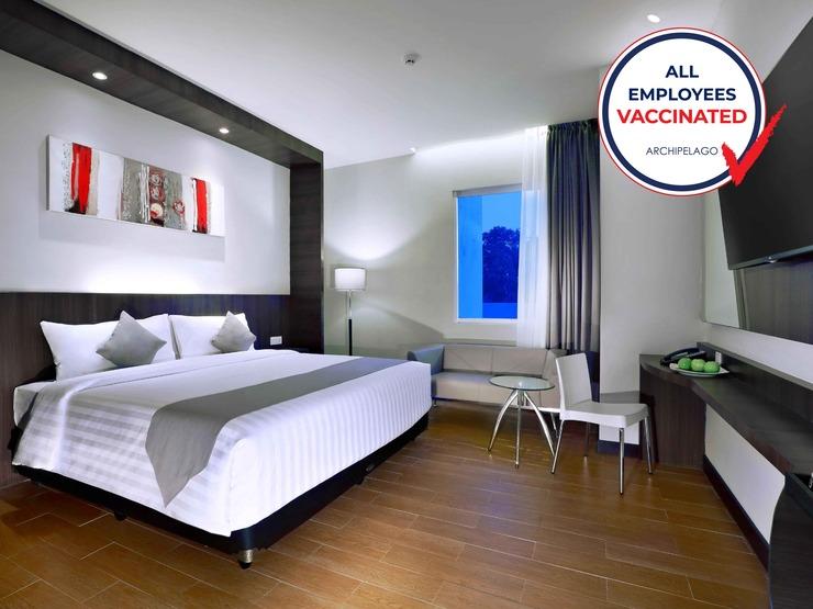Hotel Neo Dipatiukur by ASTON Bandung - Vaccinated