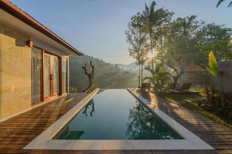 The Sidemen Villa Bali - exterior