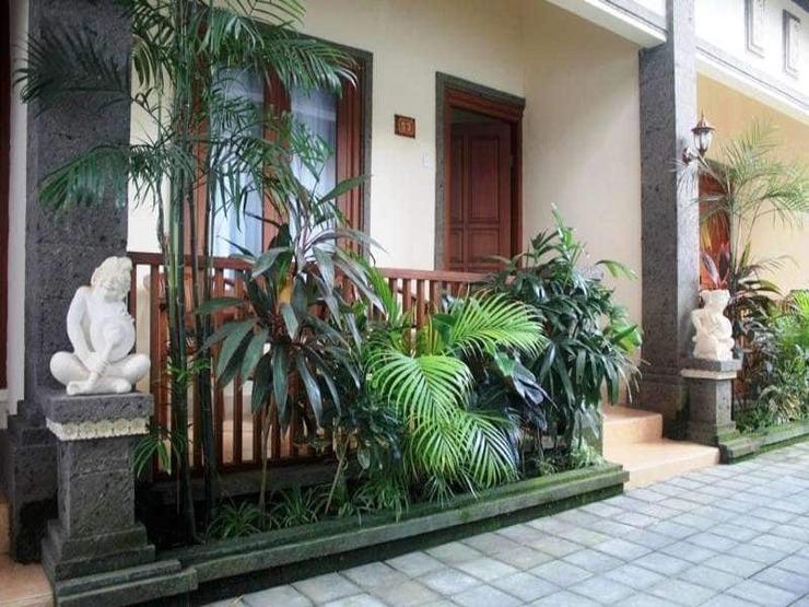 Puri Yuma Hotel & Villa Bali - Rooms