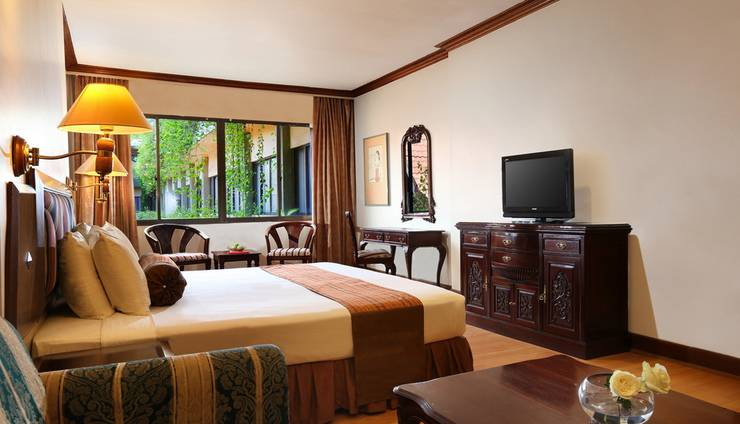 Goodway Hotel Batam - Junior Suite