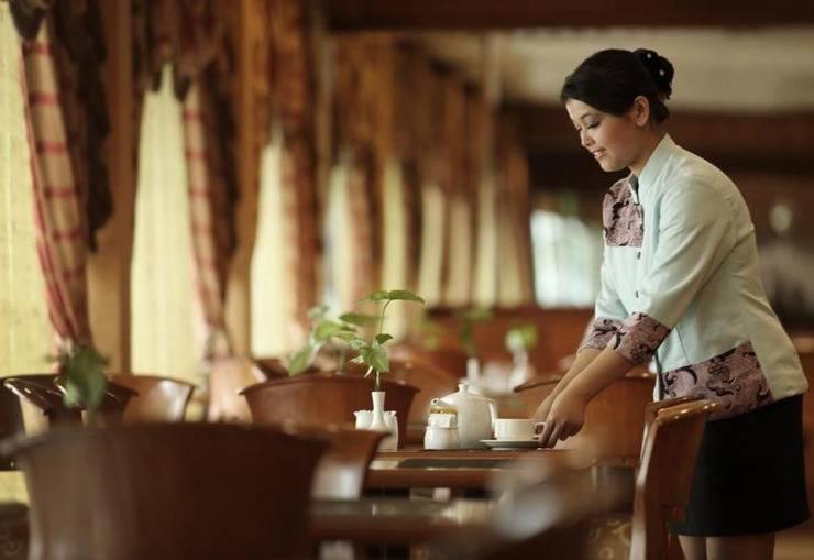 Goodway Hotel Batam -