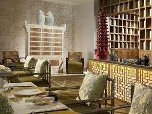 Mulia Resort Bali - Restoran