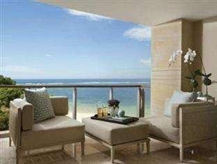 Mulia Resort Bali - Balkon
