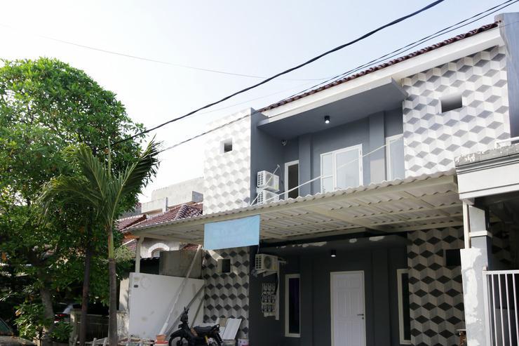Airy Gunung Anyar Pecatu Tiga E9 Surabaya - Exterior