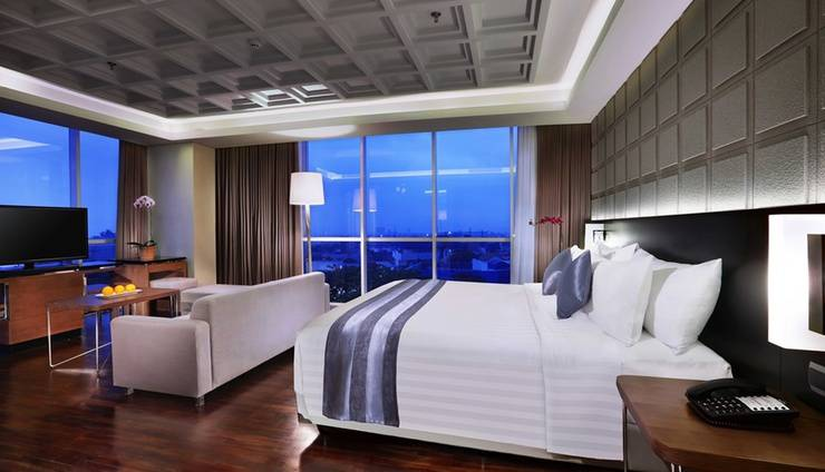 Aston Pasteur Bandung - Suite Room