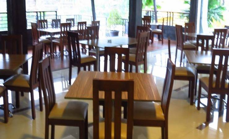 Bess Resort & Waterpark Lawang - Interior