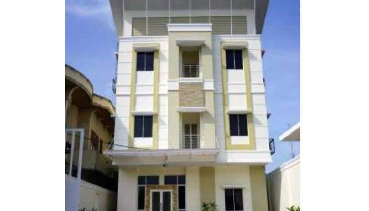 Ayahanda Residence Syariah Medan - Eksterior