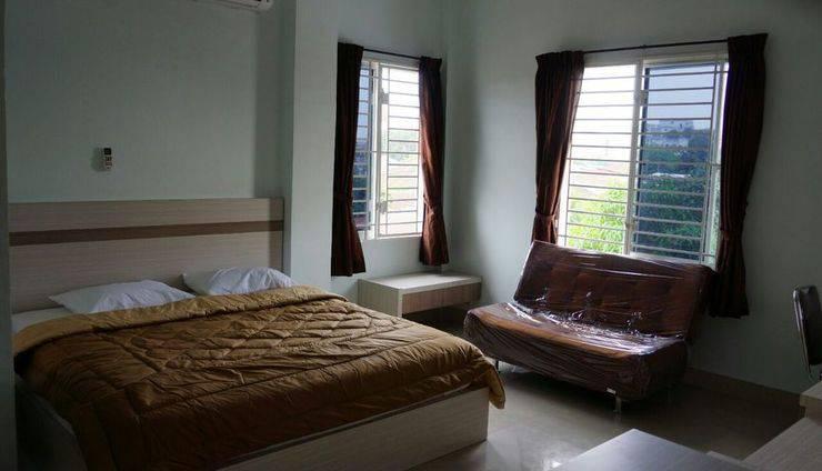 Ayahanda Residence Syariah Medan - Kamar Executive