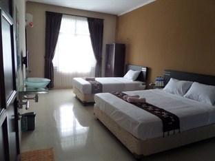 Emdi House Yogyakarta - Room