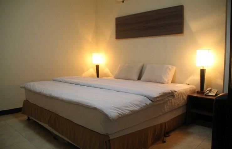 Tarif Hotel Mega Bintang Sweet Hotel II (Blora)