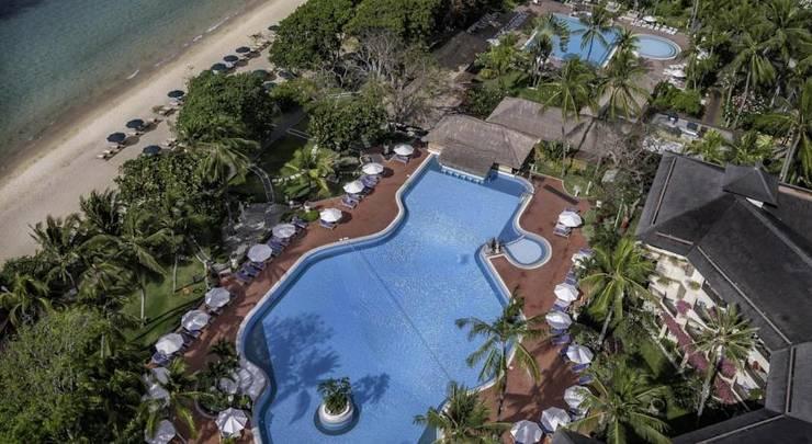 Prama Sanur Beach Bali Hotel Bali - Pemandangan