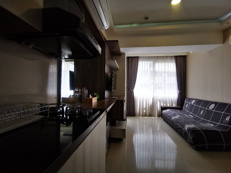 Apartment Jarrdin Cihampelas by Raja Apartment Bandung - Interior