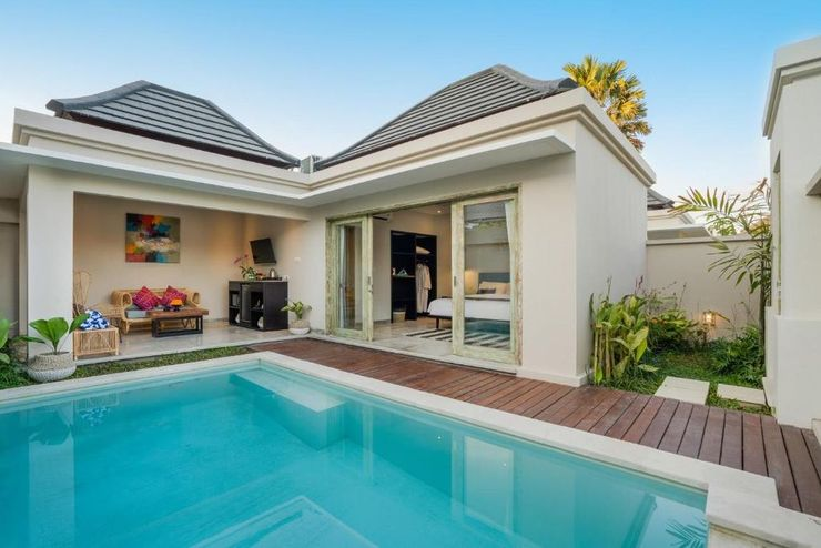 La Numa Canggu Villas Bali - Facilities