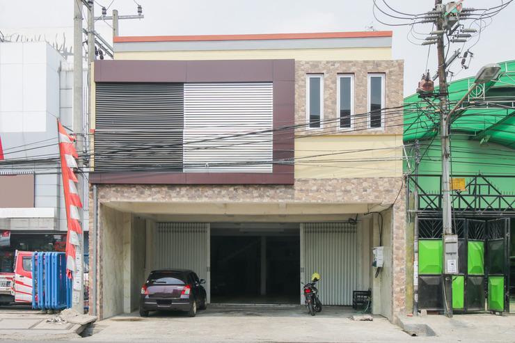 Airy Eco Syariah Karang Pilang Mastrip 168 Surabaya - Exterior