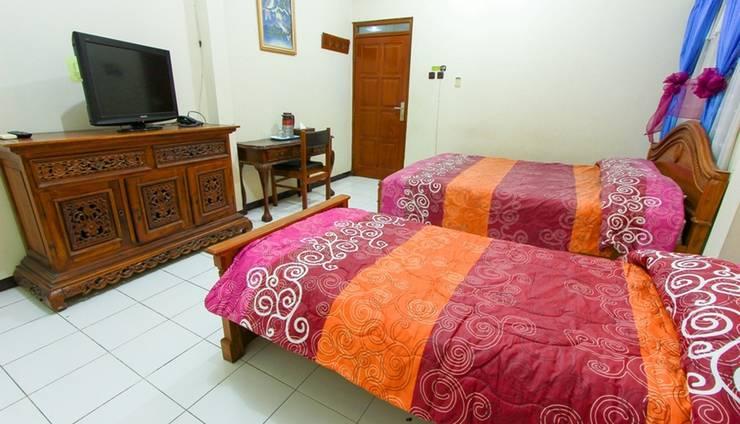 Harga Hotel Vidi 2 Hotel Yogyakarta (Jogja)