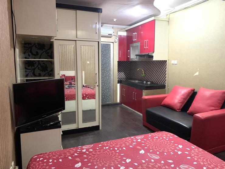Apartemen Cibubur Village by Raja Sulaiman Property Jakarta - Deluxe Room