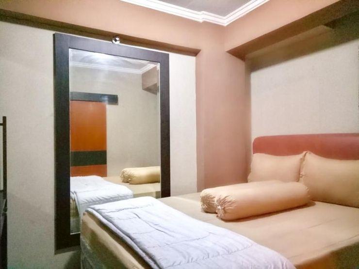 Pesona Cibubur Village Apartment Jakarta - Room