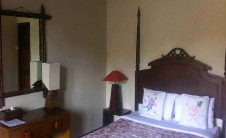 Villa Pakem Yogyakarta Yogyakarta - Kamar tamu