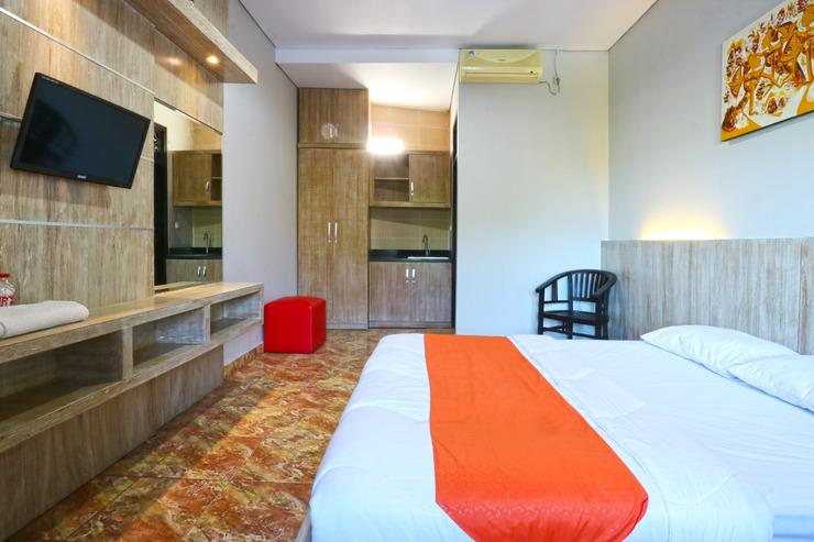 Bangsal Homestay Bali - Room