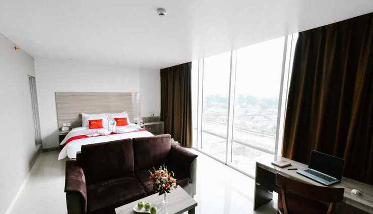 Win Grand Hotel Bekasi - Junior Suite Room