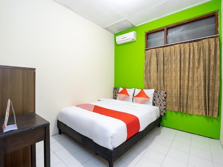 OYO 2454 Wanawiyata Homestay Yogyakarta - Double