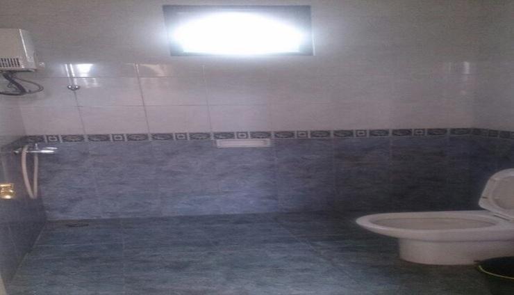Villa Kota Bunga Blok BCC By DCM Cianjur - Bathroom