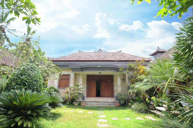 Airy Ubud Raya Mas Gang Merpati Gianyar Bali - Exterior