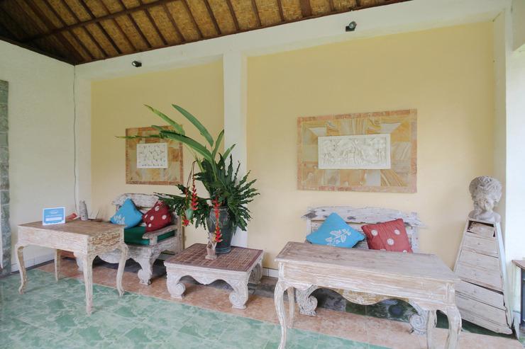 Airy Ubud Raya Mas Gang Merpati Gianyar Bali - Interior