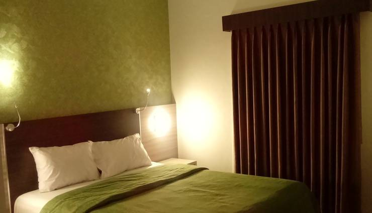 Jodipati Hotel Bengkulu - Kamar Smart Double