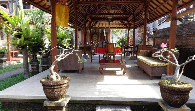 Puri Anyar Heritage Bali - Pemandangan