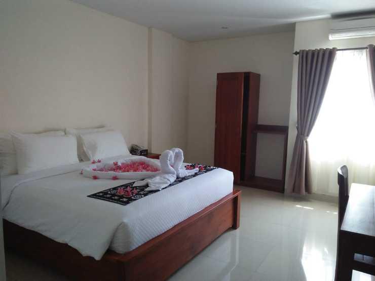 Hotel Kalton Manggarai Barat - Superior Room