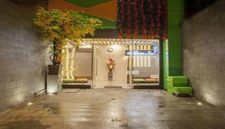 De Green Residence Jakarta - Exterior