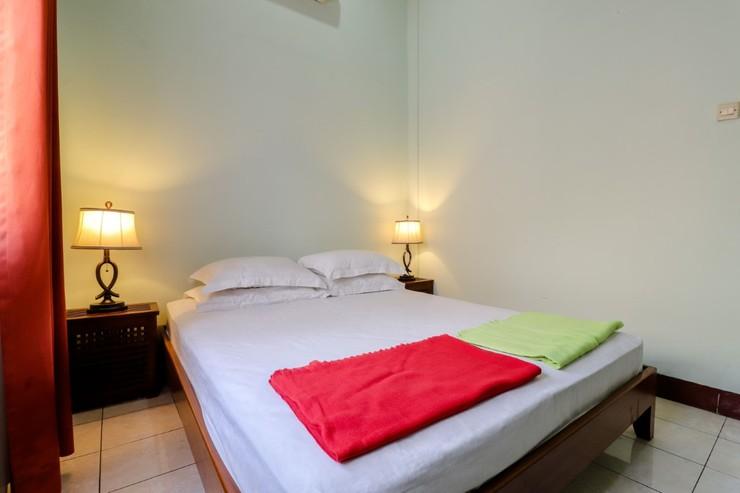Sewu Bengi Homestay Yogyakarta - Standard Room
