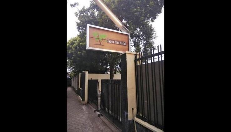 Happy Tree Hostel Yogyakarta - Exterior