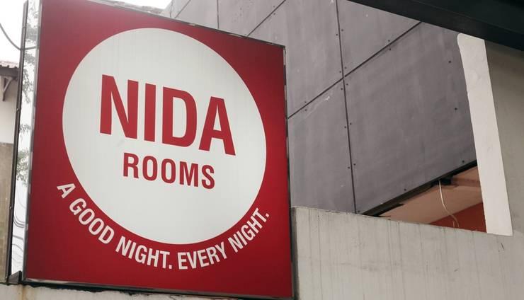 NIDA Rooms Sidoarjo Sedati Agung - pemandangan