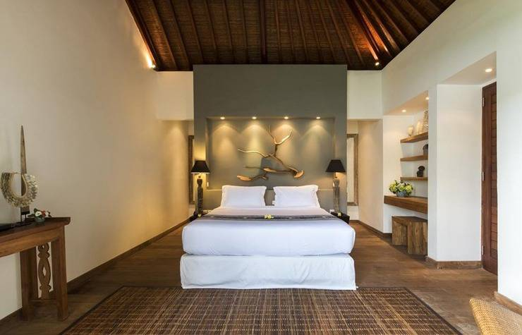 Villa Tiga Puluh Bali - Kamar