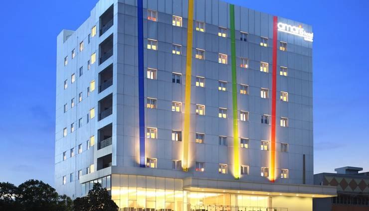 Amaris Hotel Serpong Tangerang - Builiding