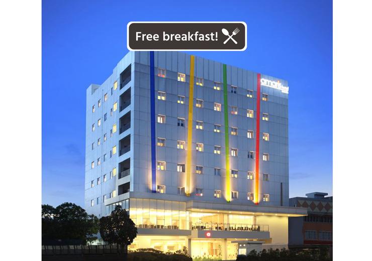 Amaris Hotel Serpong Tangerang Tangerang Selatan - Appearance