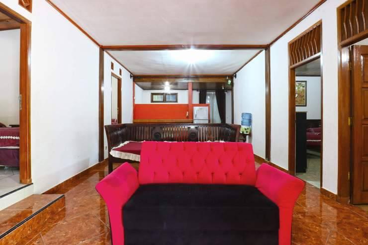 Aquarius Orange Resort Bogor - Eight Bedroom