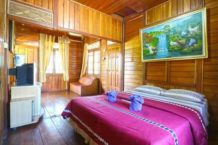 Aquarius Orange Resort Bogor - Standard Room