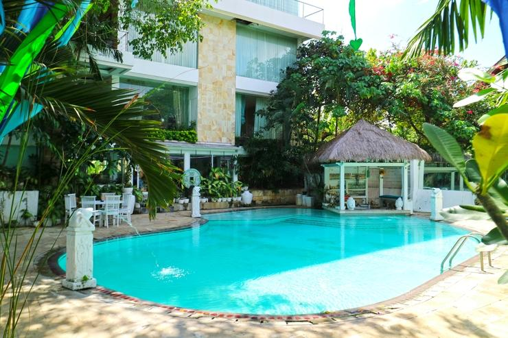 Bali Mystique Apartment Seminyak Bali - Hotel
