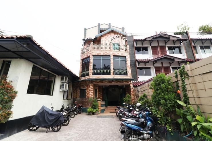 Hotel Alamanda Jakarta - hotel