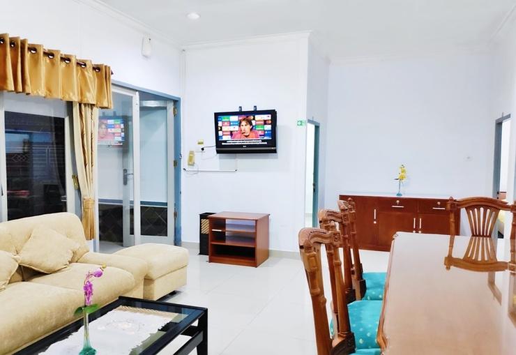Sinergi Hotel Tretes Pasuruan - Interior